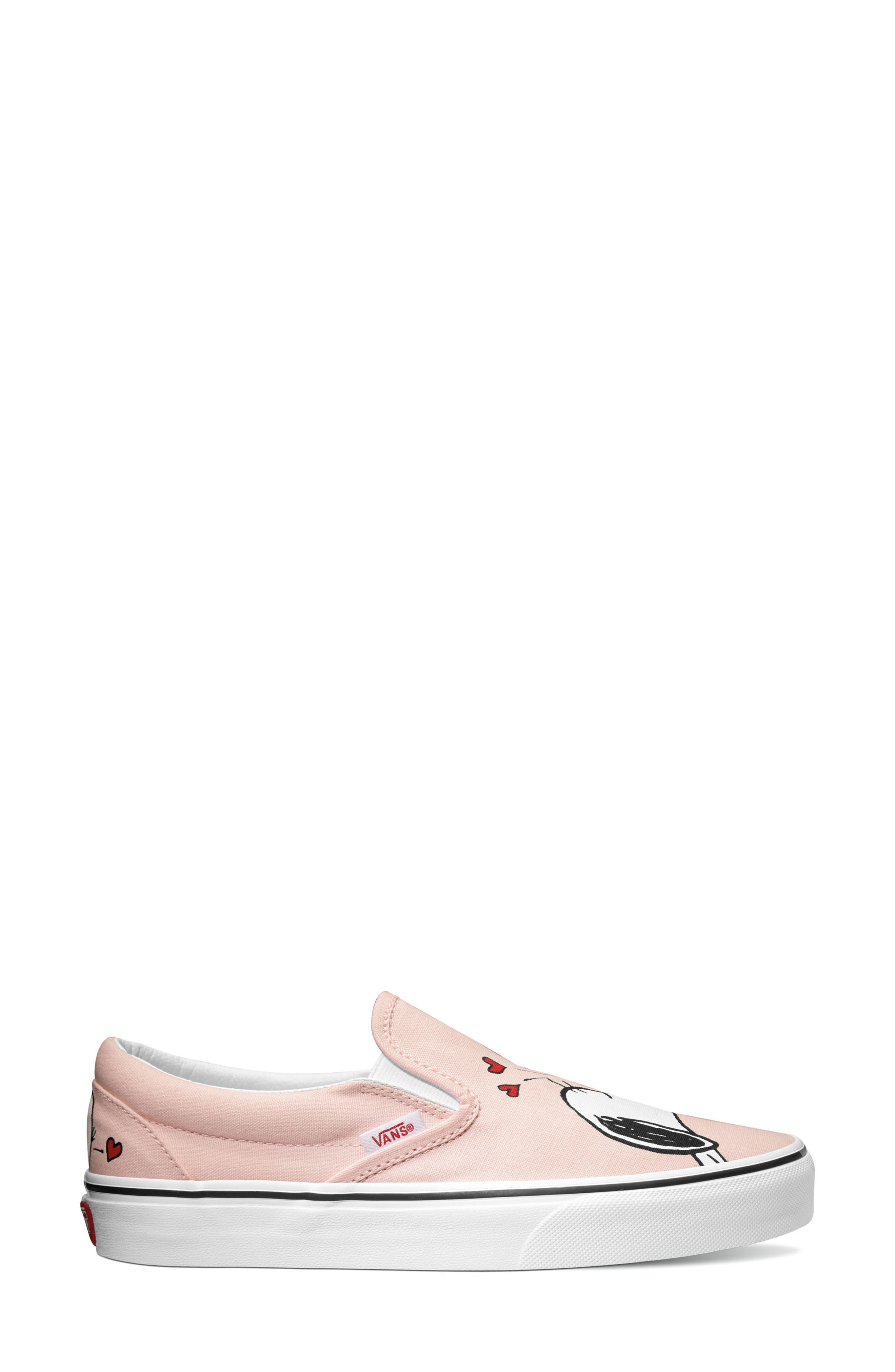 ,                             Classic Slip-On Sneaker,                             Main thumbnail 424, color,                             658