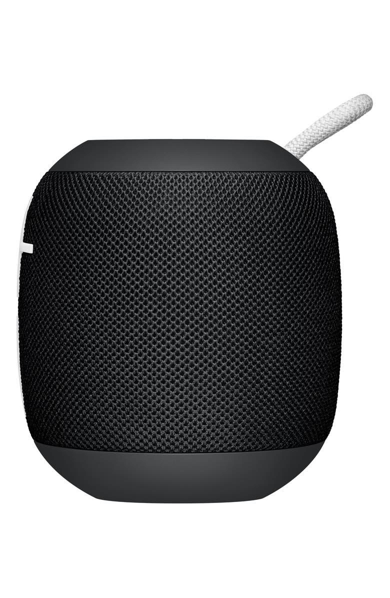 UE Wonderboom Portable Waterproof Bluetooth<sup>®</sup> Speaker, Main, color, 001