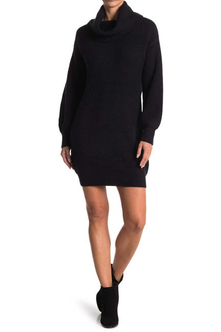 Image of Dreamers by Debut Turtleneck Sweater Dress