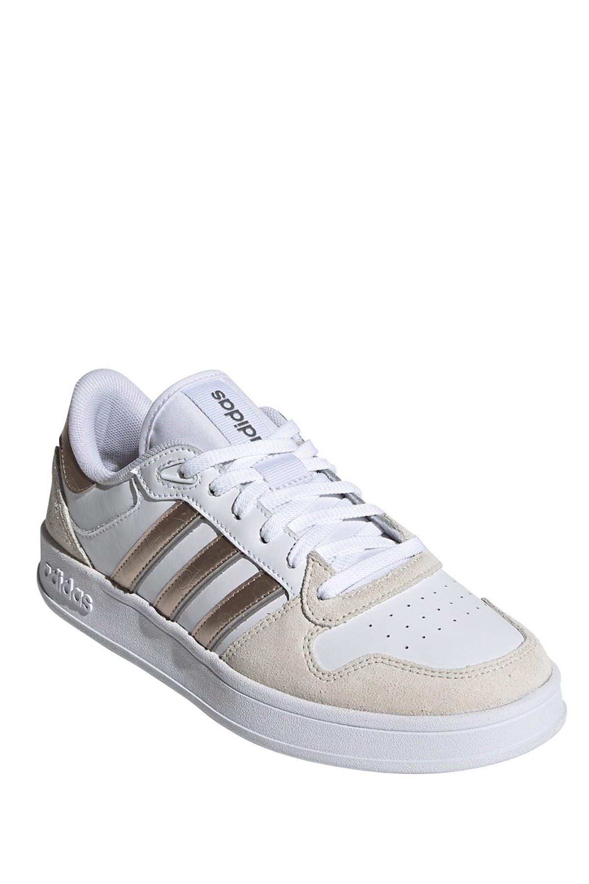Image of adidas Breaknet Plus Sneaker