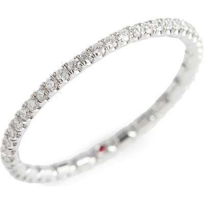 Roberto Coin Diamond Pave Ring