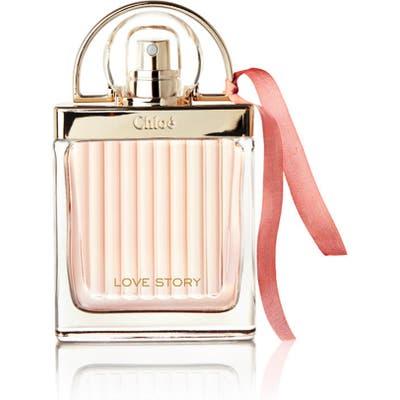 Chloe Love Story Eau Sensuelle Eau De Parfum (1.7 Oz.)