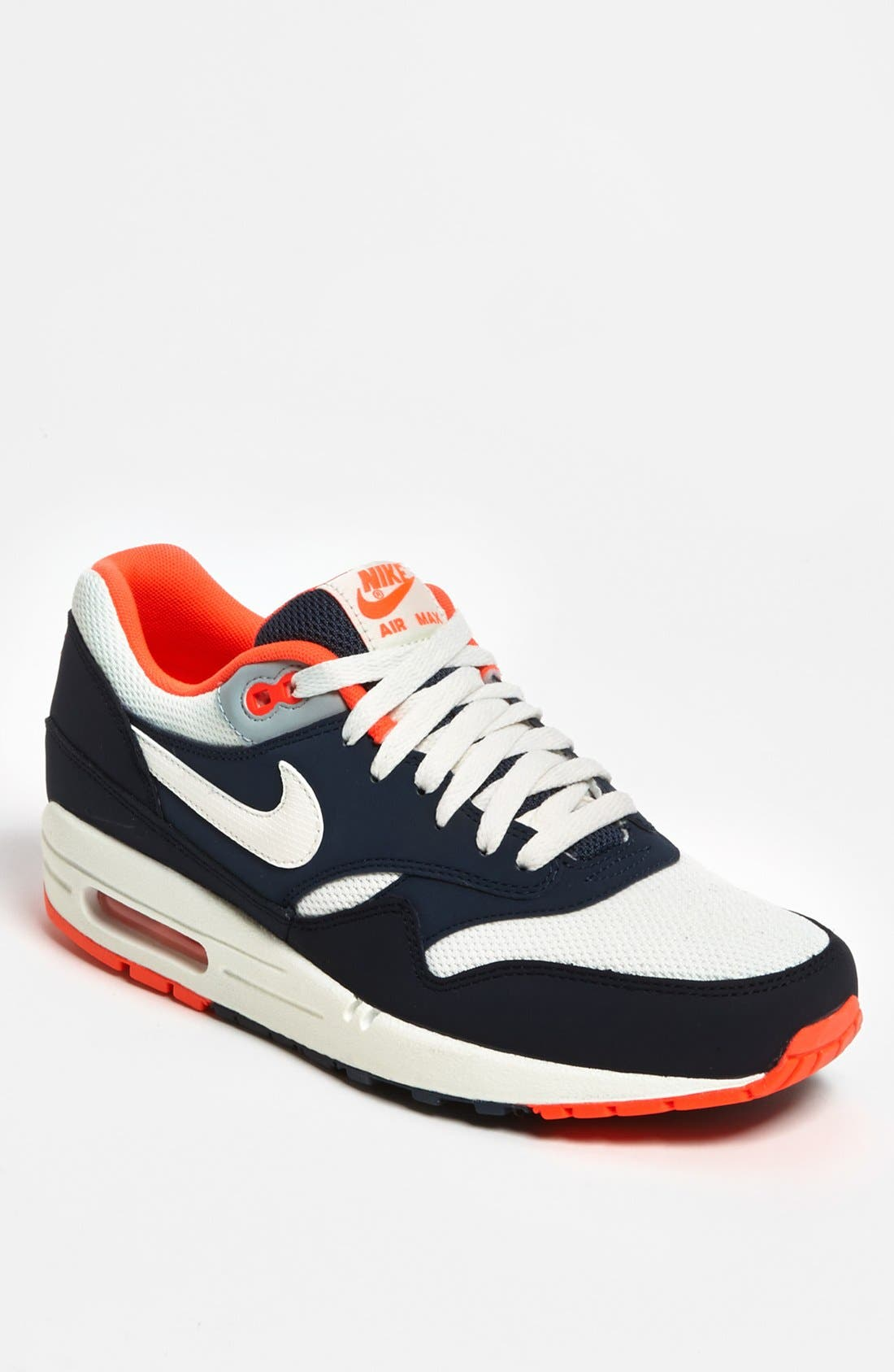 ,                             'Air Max 1 Essential' Sneaker,                             Main thumbnail 125, color,                             884