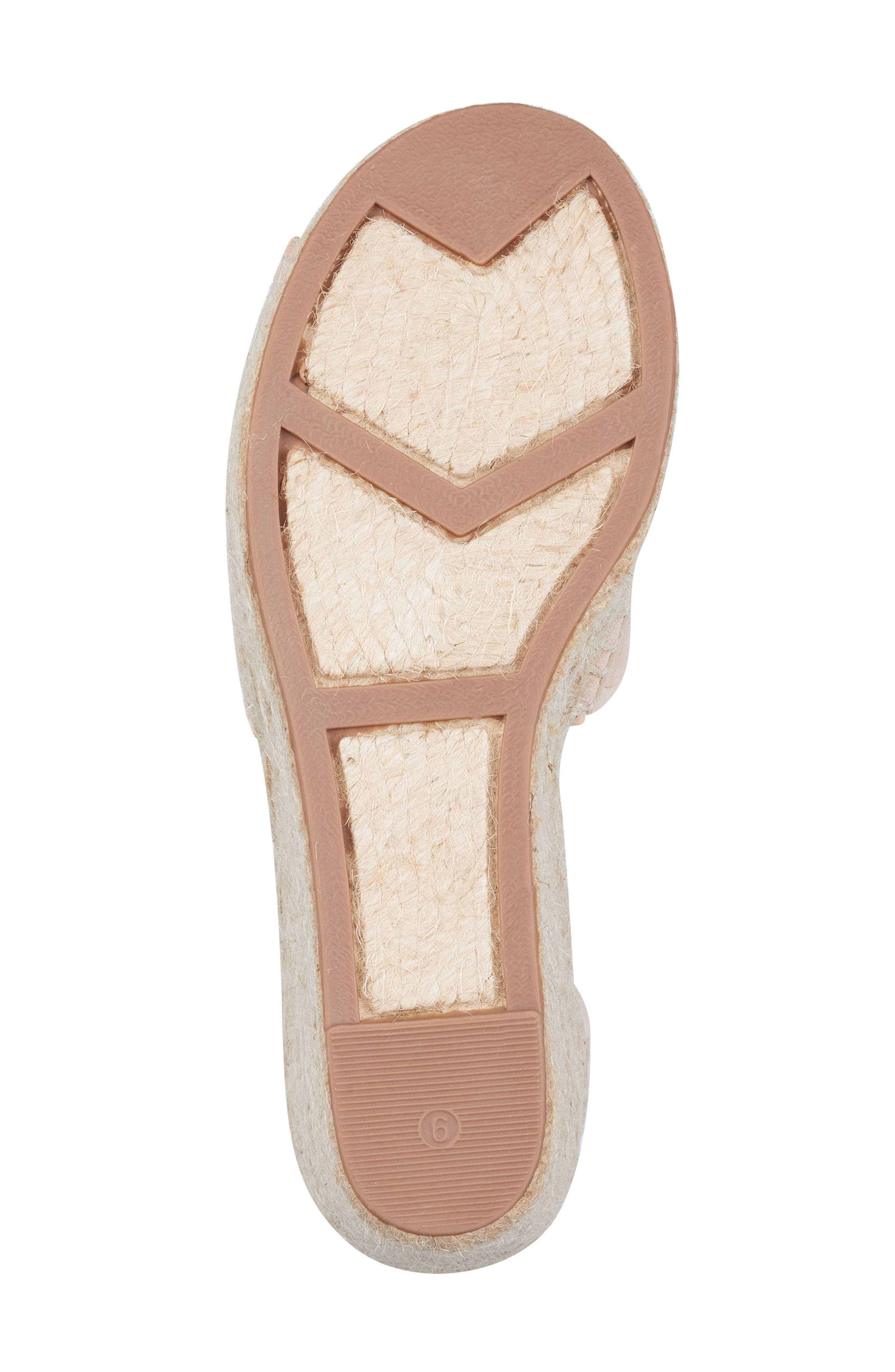 ,                             Adalla Platform Wedge Sandal,                             Alternate thumbnail 27, color,                             271