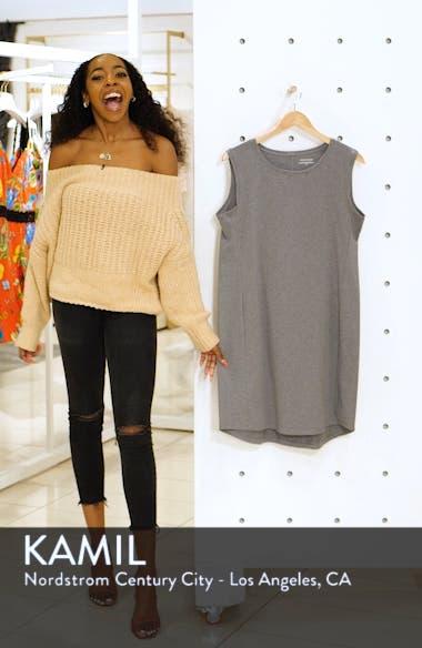 Scoop Neck Sleeveless Dress, sales video thumbnail