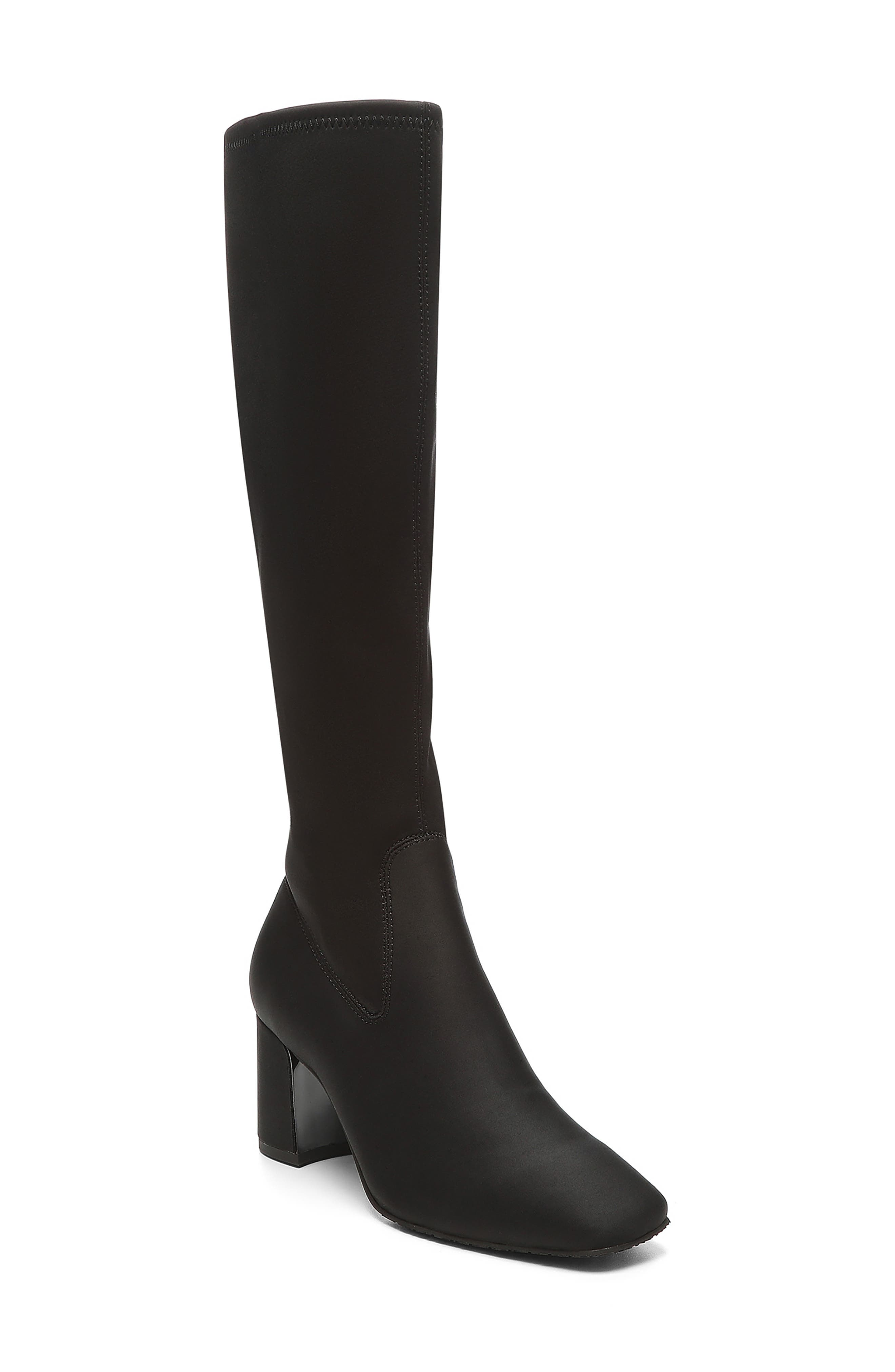 Cassidy Knee High Boot