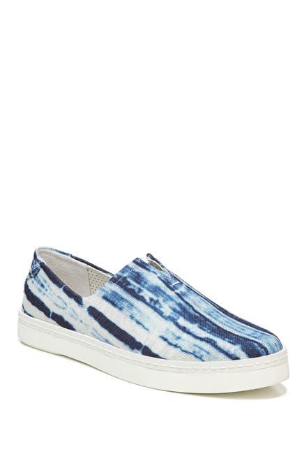 Image of Franco Sarto Avant 2 Printed Slip-On Sneaker