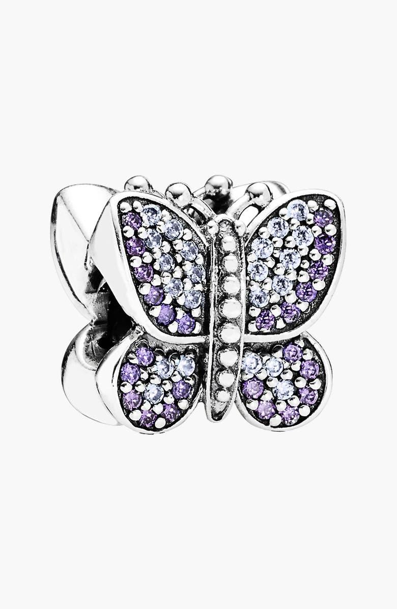Pandora Butterfly Bead Charm Nordstrom
