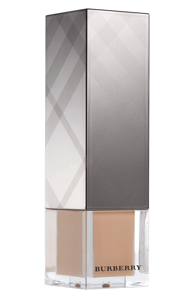 BURBERRY Beauty Fresh Glow Luminous Fluid Foundation, Main, color, NO. 20 OCHRE