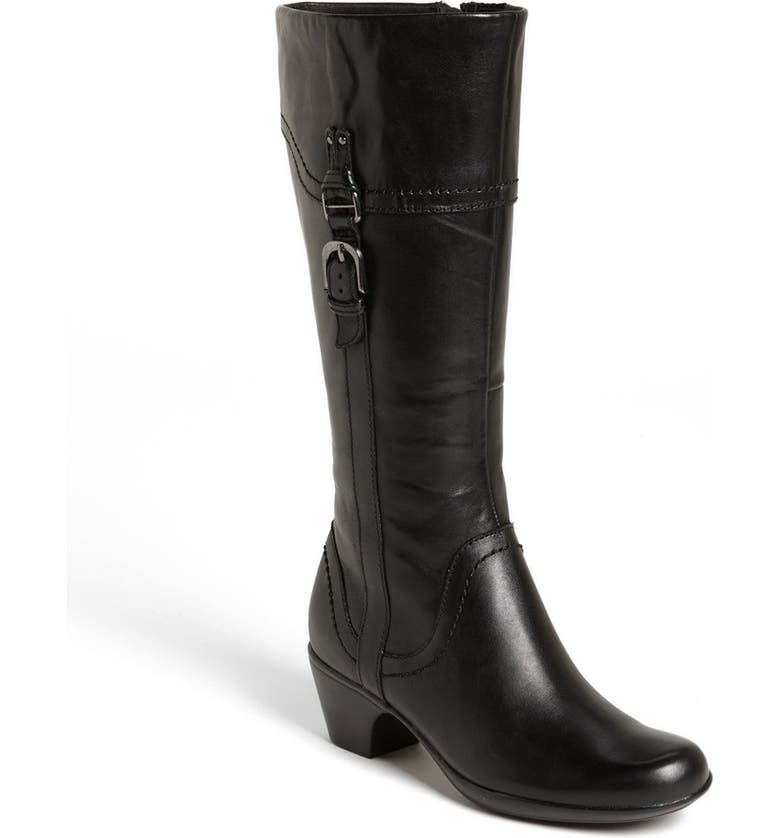 CLARKS<SUP>®</SUP> 'Ingalls Vicky' Boot, Main, color, 005