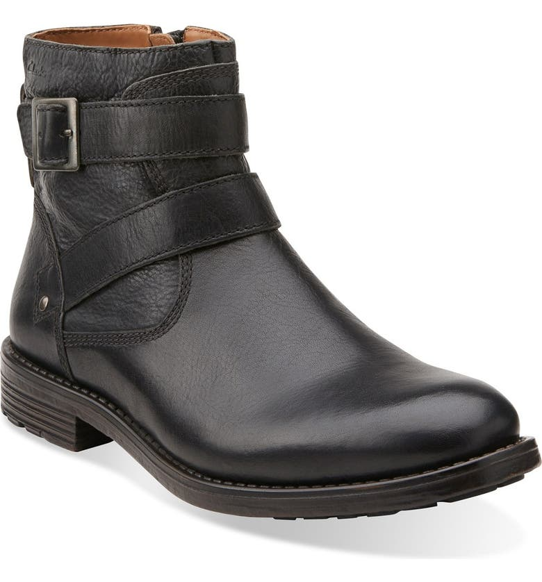 b10da2da424 Clarks® 'Faulkner Top' Zip Boot (Men) | Nordstrom
