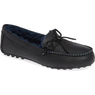 Ugg Deluxe Loafer, Black