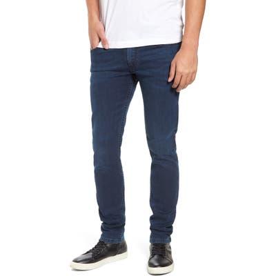 Diesel Thommer Slim Fit Jeans - Blue