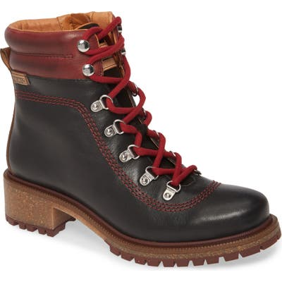 Pikolinos Aspe Boot, Black