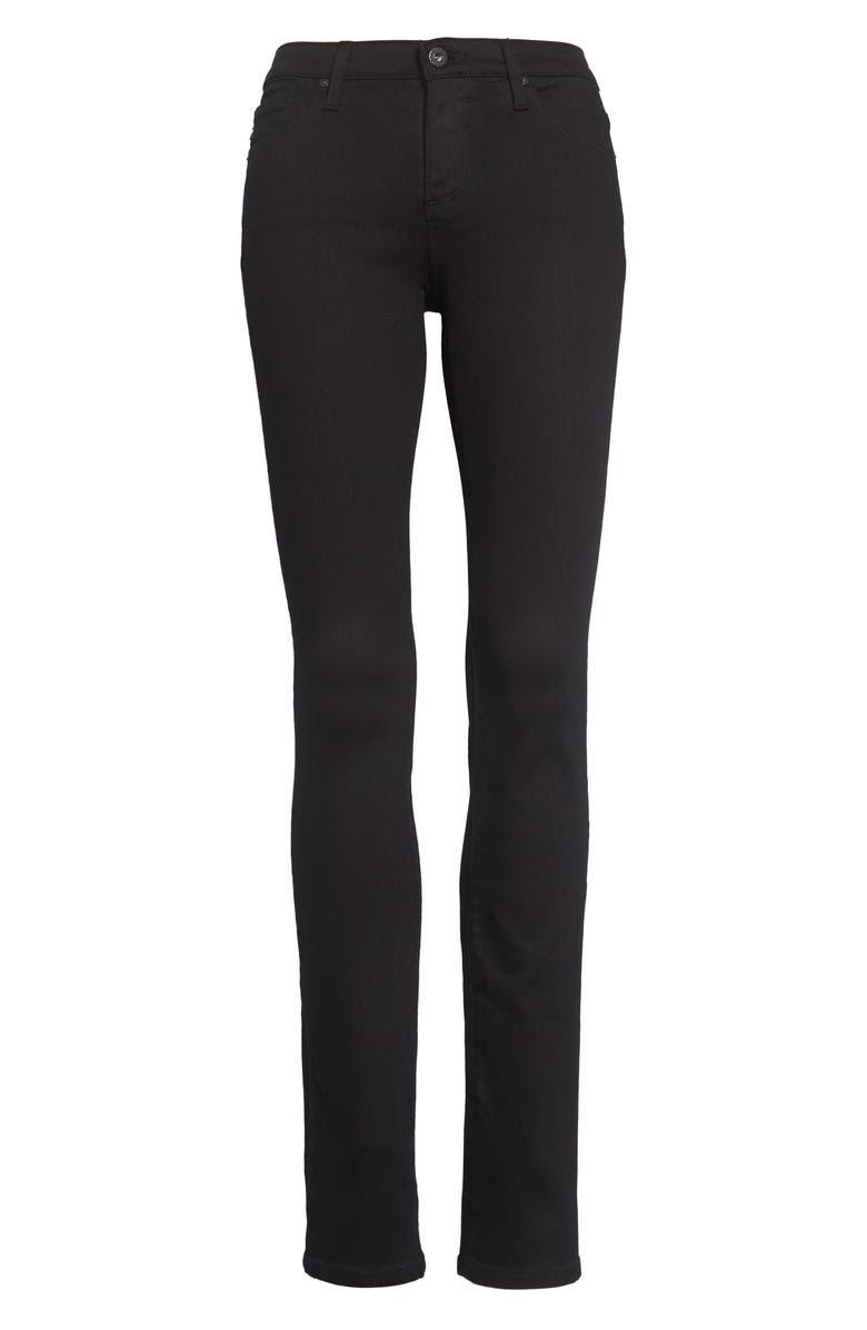 AG Harper Slim Straight Leg Jeans, Main, color, 010
