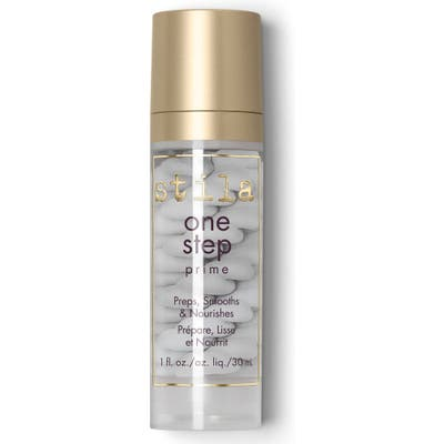 Stila One Step Prime Serum Primer - No Color
