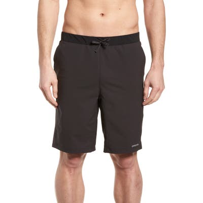 Patagonia Terrebonne Shorts, Black