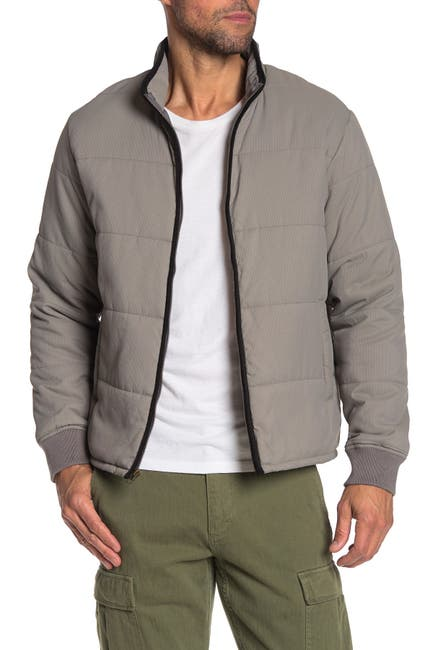 Image of Grayers Grove Quilted Jacket