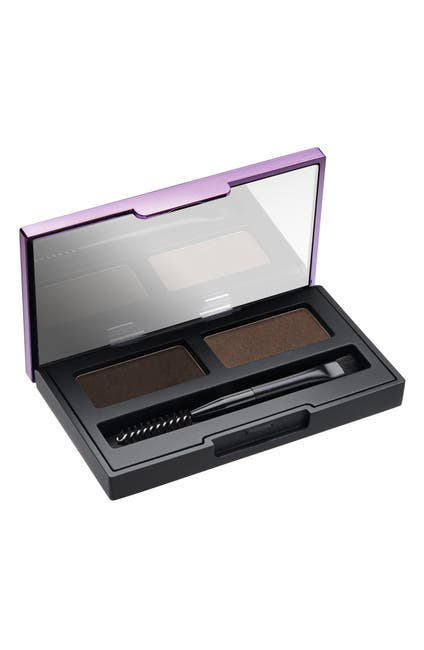 Image of Urban Decay Double Down Brow Putty - Dark Drapes