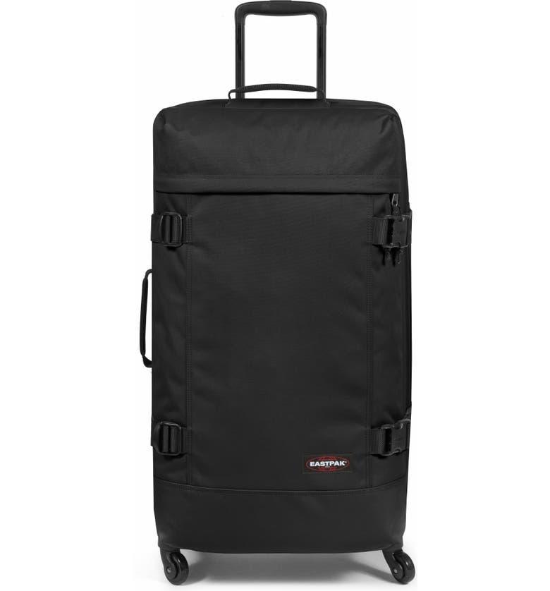 outlet boetiek super populair opgehaald Eastpak Large Trans 30-Inch Nylon Spinner Suitcase | Nordstrom