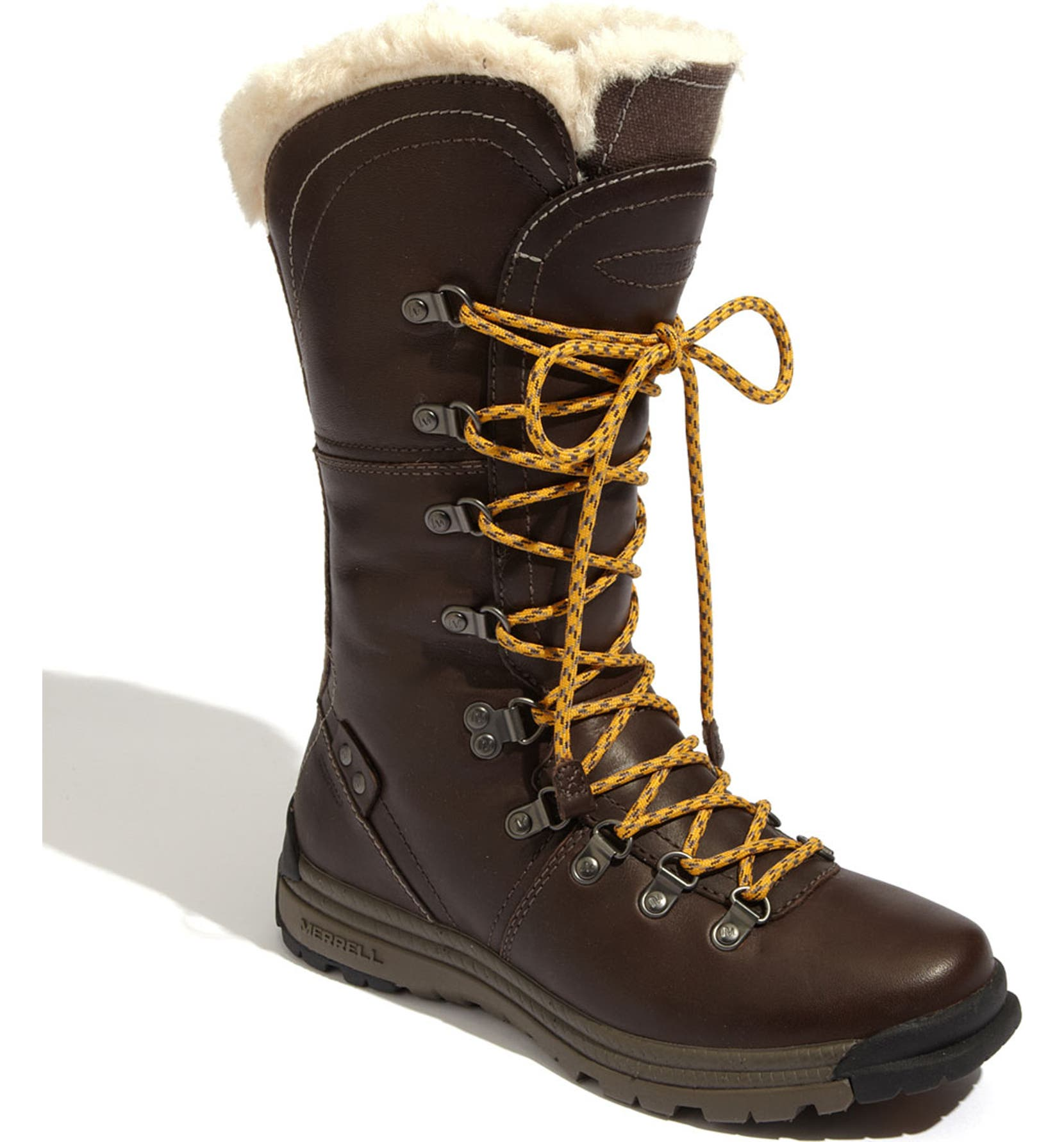 8613141c 'Natalya' Waterproof Boot