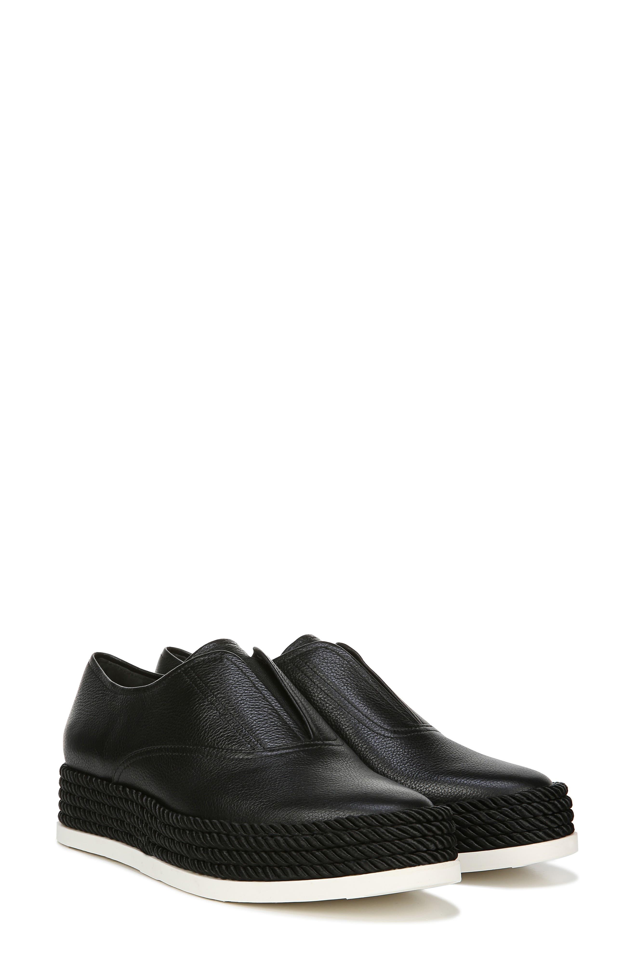 Via Spiga | Berta Sneaker Bottom Slip