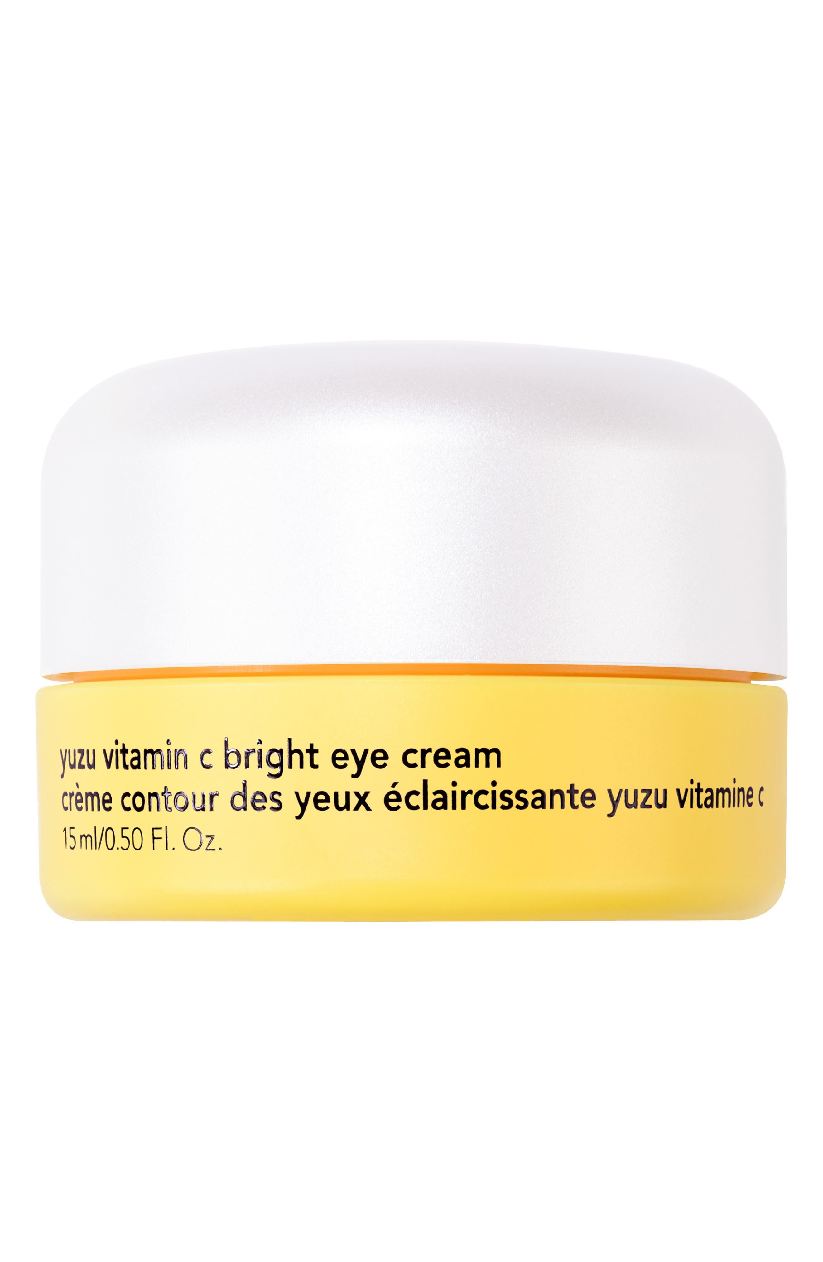 Yuzu Vitamin C Bright Eye Cream | Nordstrom