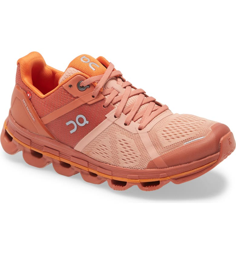 ON Cloudace Running Shoe, Main, color, 880