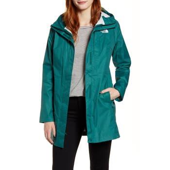 The North Face Women's Venture Rain Jacket (2 colors)