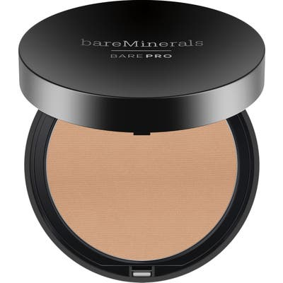 Bareminerals Barepro(TM) Performance Wear Powder Foundation - 10.5 Linen