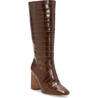 Vince Camuto Risy Knee High Boot, Brown