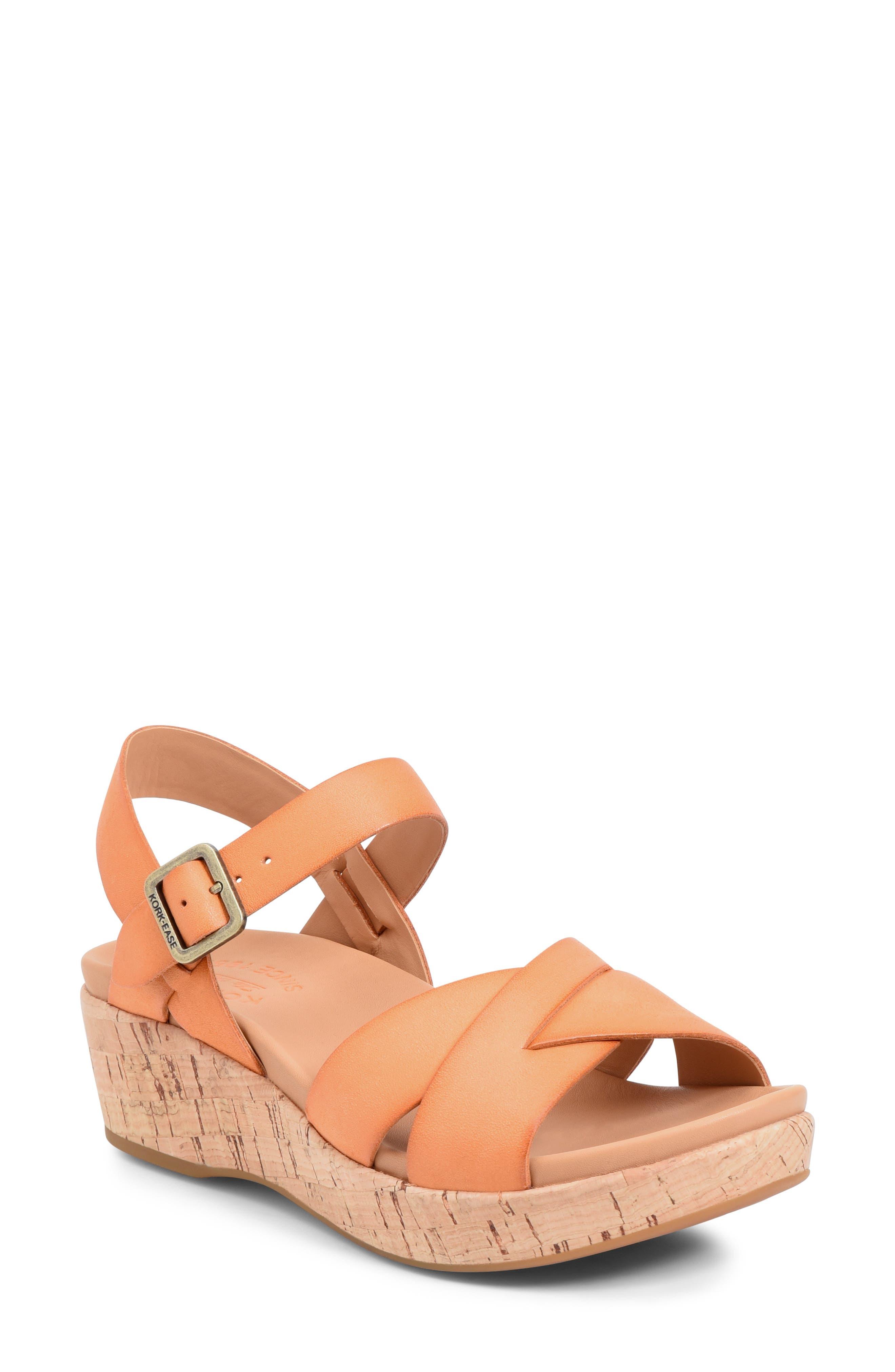 Women's Kork-Ease 'Myrna 2.0' Cork Wedge Sandal