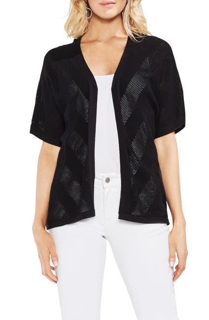 Image of Vince Camuto Ancient Muses Stripe Top