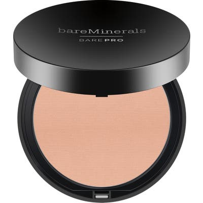 Bareminerals Barepro(TM) Performance Wear Powder Foundation - 07.5 Shell