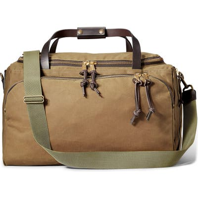 Filson Excursion Duffle Bag - Beige