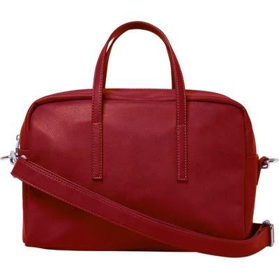 Urban Originals Fame Vegan Leather Crossbody Bag - Red