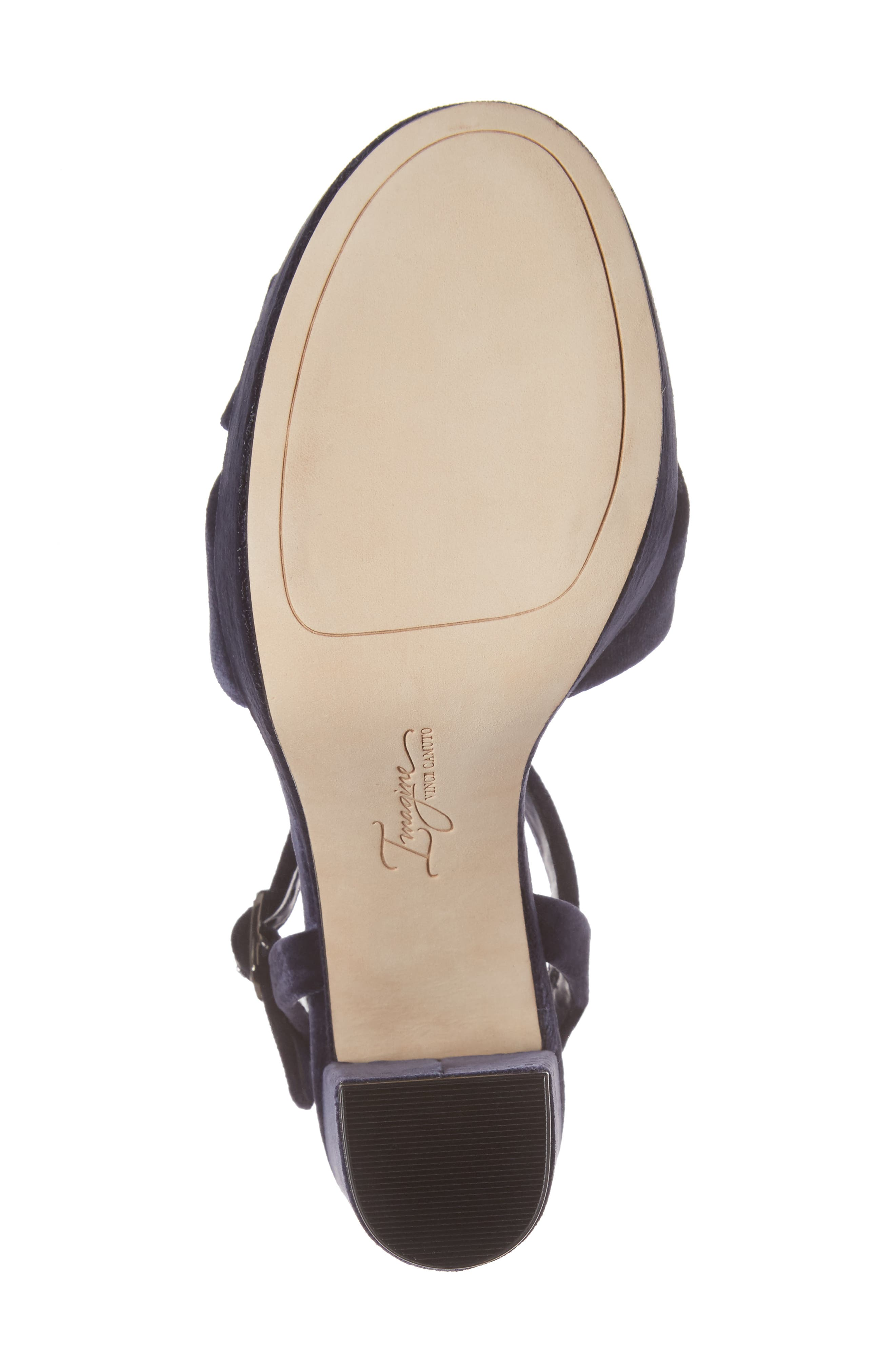 ,                             'Valora' Platform Sandal,                             Alternate thumbnail 24, color,                             421