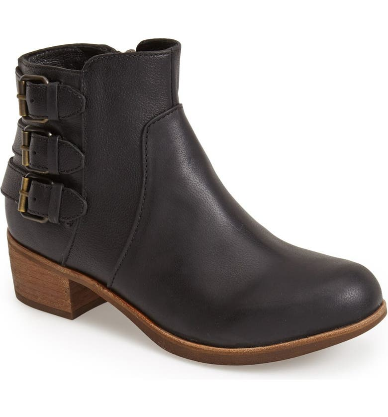 2bb4c62aff796 Australia 'Volta' Leather Ankle Boot