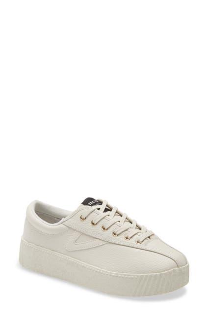 Image of Tretorn Nylite 15 Bold Sneaker