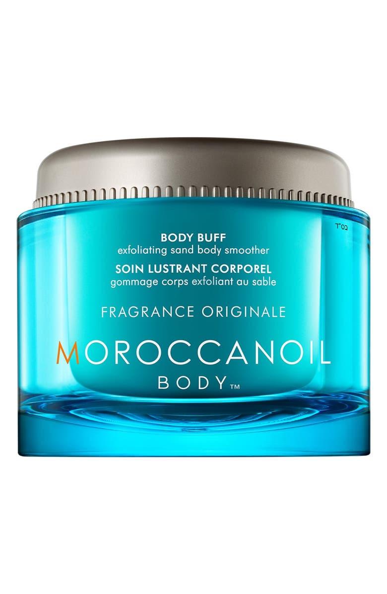 MOROCCANOIL<SUP>®</SUP> Body Buff, Main, color, FRAGRANCE ORIGINALE
