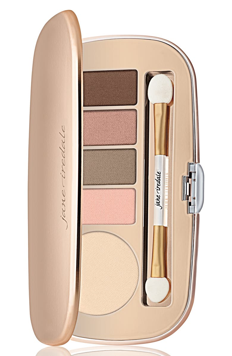 JANE IREDALE <sup>™</sup> Naturally Matte Eyeshadow Kit, Main, color, 200