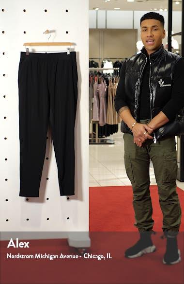 Core Pocket Stretch Woven Pants, sales video thumbnail