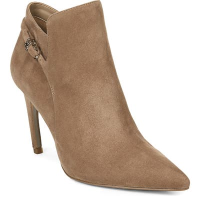 Sam Edelman Fiora Pointed Toe Bootie