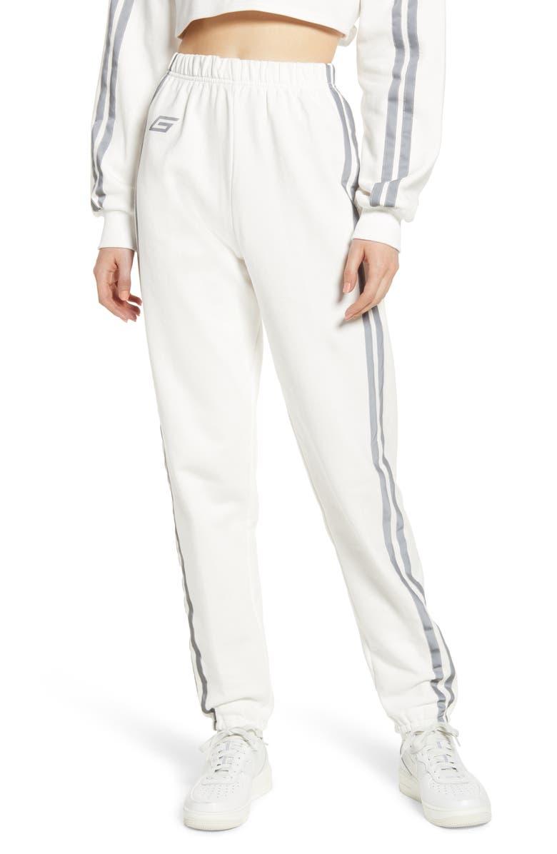 I.AM.GIA Mercury Track Pants, Main, color, 100