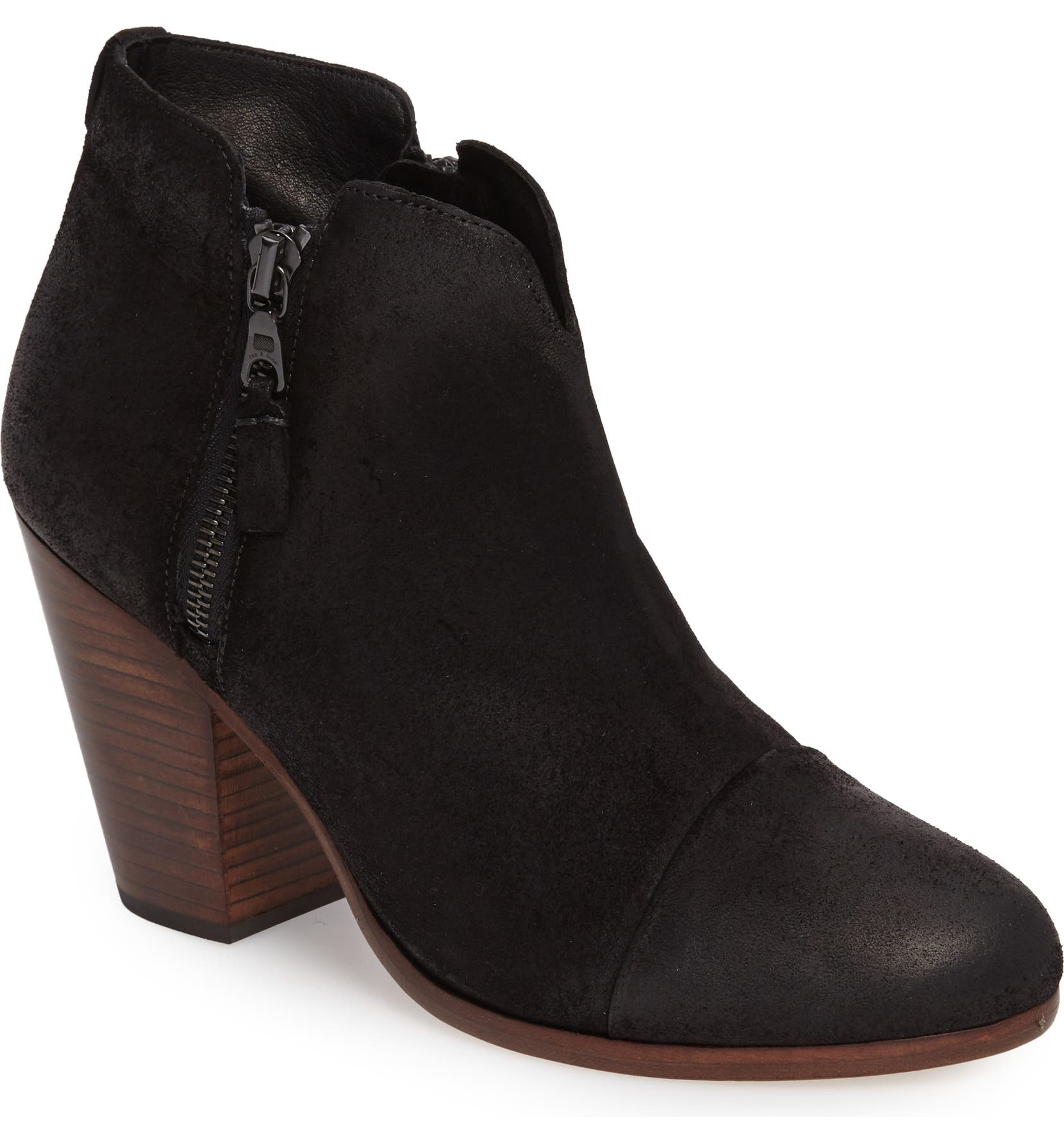 da9610d622 Margot Bootie