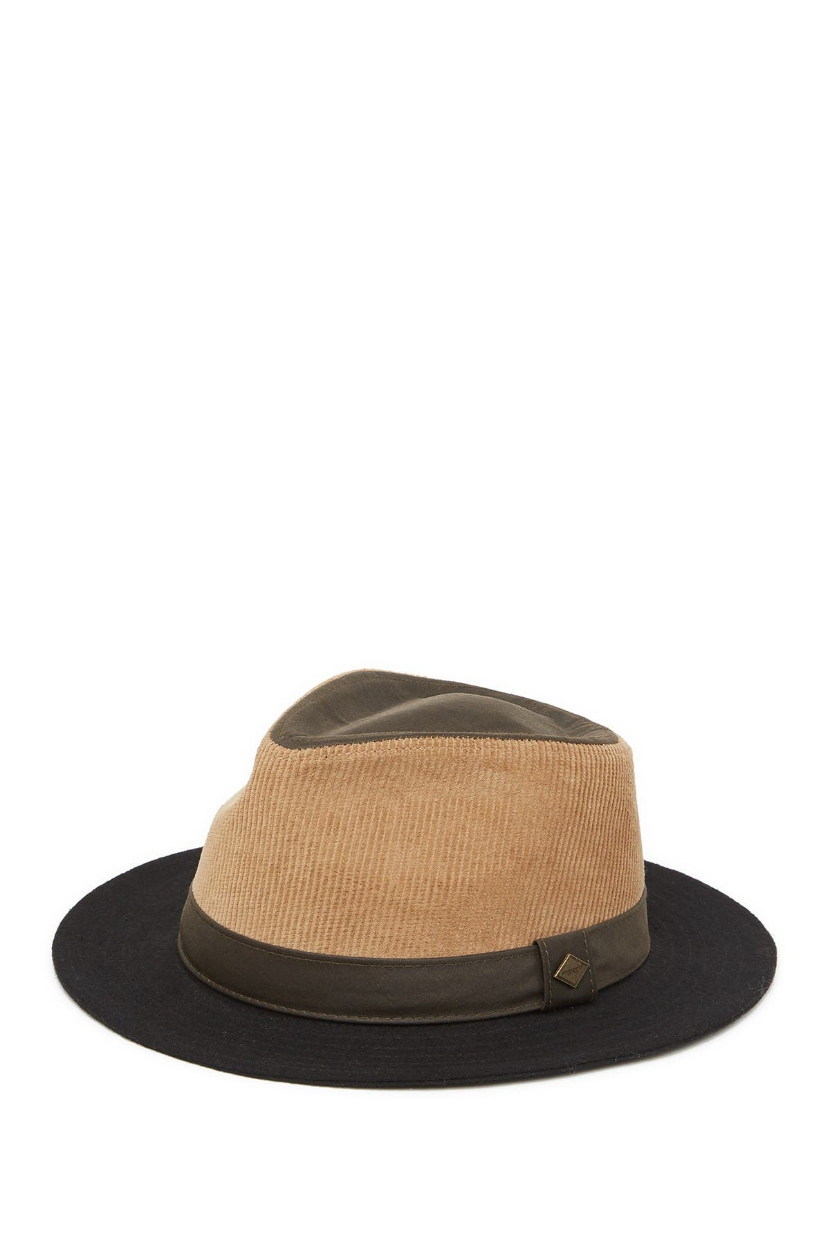 Image of SAN DIEGO HAT Corduroy Dented Hat
