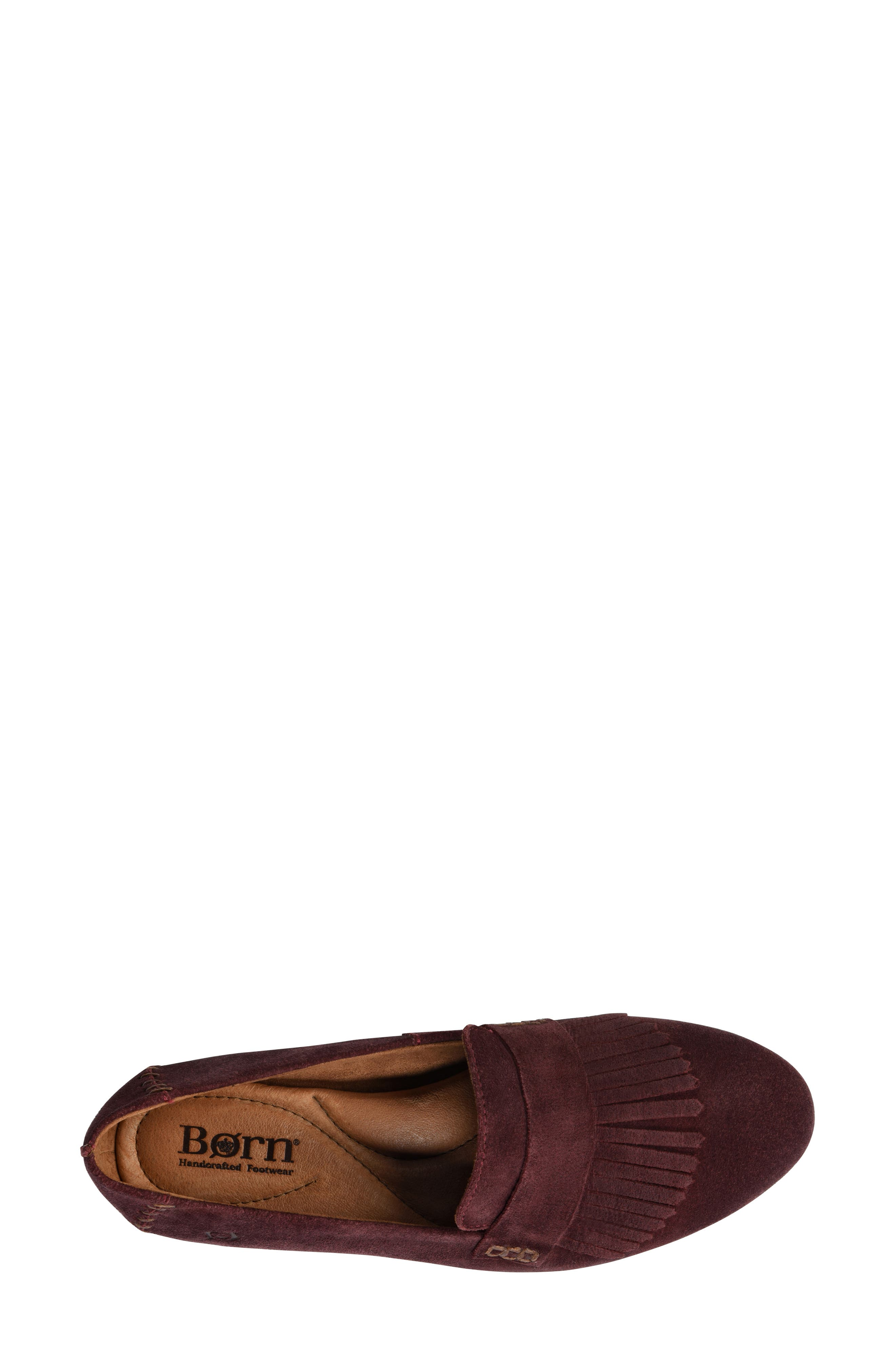 ,                             McGee Loafer,                             Alternate thumbnail 17, color,                             930