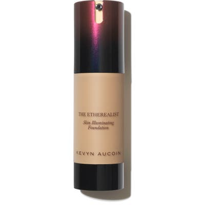 Kevyn Aucoin Beauty The Etherealist Skin Illuminating Foundation - 06 Medium