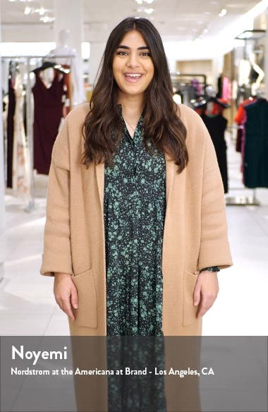 Trinity Seam Detail Skirt, sales video thumbnail