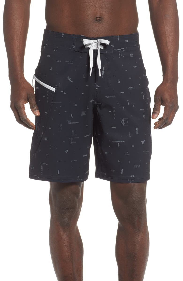 Under Armour Tide Chaser Board Shorts